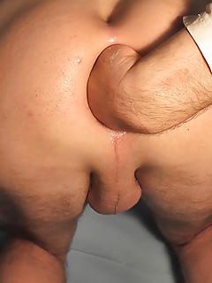Gay Fisting Porn