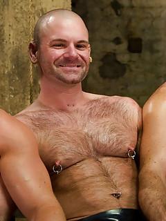Gay Piercing Porn